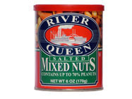 RIVER QUEEN MIKS limenka