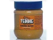 TEDDIE kikiriki buter - sa komadićima 340gr