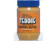 TEDDIE kikiriki buter - sa komadićima 510gr