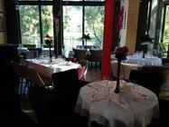 Restoran Gabbiano