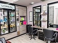 Frizerki salon Mystic Šabac - nadogradnja kose, šišanje,farbanje i feniranje kose