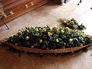 Prodaja pogrebne opreme Beograd