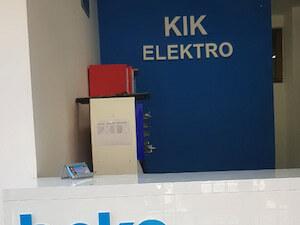 Kik Elektro servis bele tehnike
