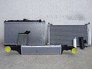Popravka auto hladnjaka Koala radiators