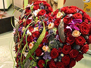 Unikatni cvetni aranžmani
