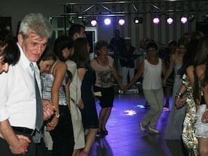 Riznica muzika sa svadbu
