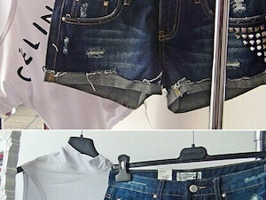 Prodavnica ženske garderobe Vračar