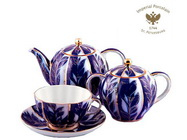 Imperial porcelan iz Rusije