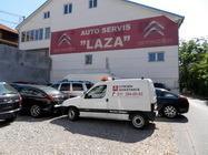 Auto servis Laza