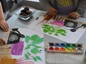 Kreativna radionica Alter art studio