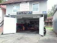 Auto mehaničarski servis TT, Zemun