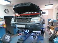 Mehaničar Land Cruiser