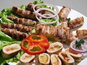 Fast food Caldo Ugrinovački put 3