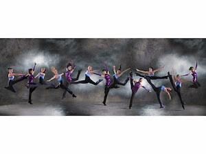Džez balet za odrasle Beograd