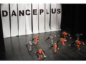 Džez balet za srednjoskolce
