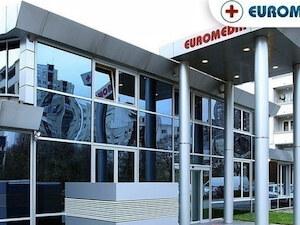 Lečenje oboljenja prostate Euromedik