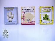 Fungi king medicinske lekovite gljive i proizvodi od meda