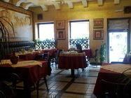 Naš Sač restoran, Palilula