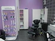 Svačane frizure, lečenje kose ampulama Novi Sad