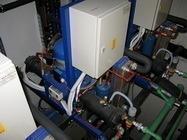 Toplotne pumpe na gas