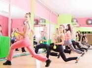 Fitnes treninzi Novi Sad