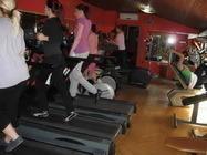 Fitnes u Novom Sadu