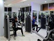 Gold Fitness Teretana Nis