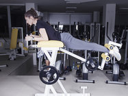 Teretana Strongman Fitness center Nis