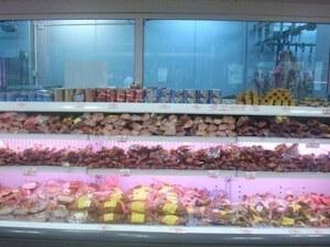 Kuca mesa Naisprodukt
