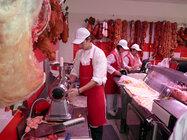 Industrija mesa Dakom