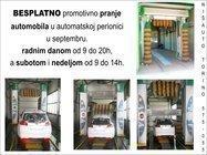 Auto servis NisAuto Torino