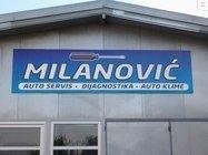 Auto Servis Milanovic