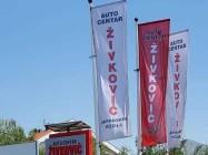 Auto servis Živkovic, Smederevski put 25ž, Beograd