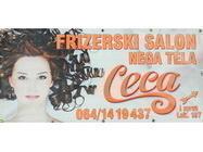 Ana & Ceca frizersko kozmetički salon
