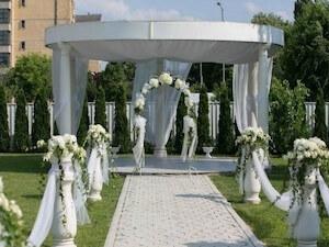Najlepše venčanje Exclusive NS