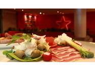 Zvezda Lounge Bar - Restoran na Marakani