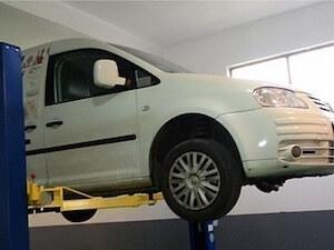 Opel servis na Novom Beogradu