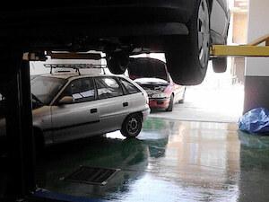 Opel servis Ledine