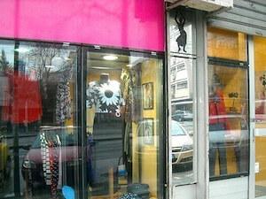 Butik elegantne odeće Mimi boutique