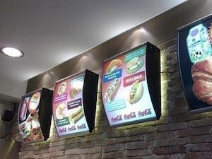 Izrada, popravka i održavanje svetlećih reklama