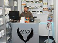 Dijetetski suplementi WVS, Beograd