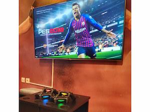 Sony playstation igraonica MLG