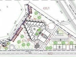 Urbanizam Pančevo