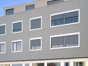 Aluminijumska i PVC stolarija Inženjering Bau, Beograd