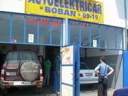 Auto servis Boban - Kompjuterska dijagnostika Novi Beograd