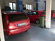 Ford servis Ljubinko, slike