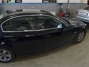 Auto servis Tomasović Car System