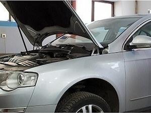Auto servis za Volkswagen vozila Novi Beograd