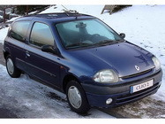 Klio M-originalni novi i polovni delovi za Renault, Peugeot i Citroen Šabac