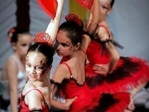 Časovi baleta za decu Beograd